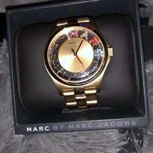 Women's Rolex style watch